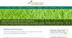 Preview of n-virocycle.co.uk